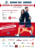 Wug Running Series AJE Córdoba MODALIDAD FAMILIAR