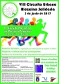 VIII Carrera Popular Alozaina Solidaria 2017