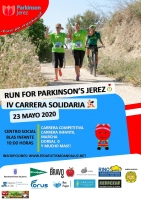 IV Run for Parkinson's Jerez CARRERAS COMPETITIVAS